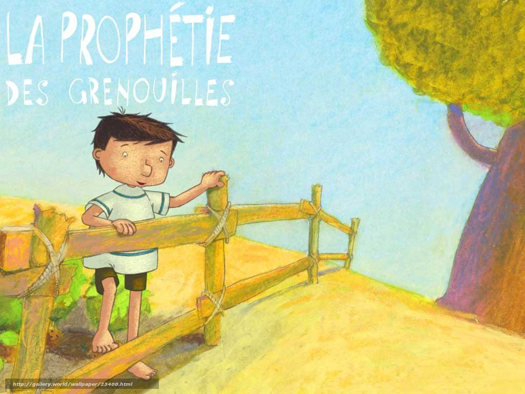 A Profecia dos Sapos